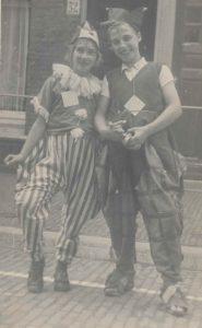 1945 Mama