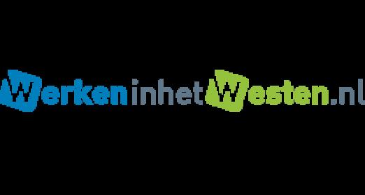 Logo Werken in het Westen