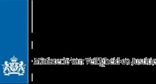 Ministerie Veiligheid en Justitiecrop