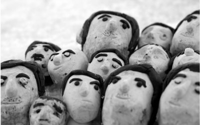 Onder de loep: 5 Redenen waarom leiders WEL verhalen willen vertellen (deel 3 van 3)