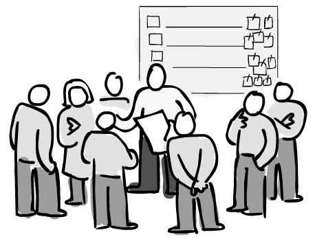 Narratieve interventie - impact dagelijks overleg - InsideStory - Business storytelling - Interne communicatie2