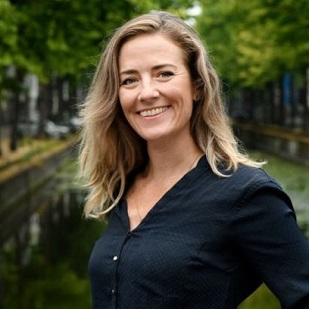 Iris van Egmond